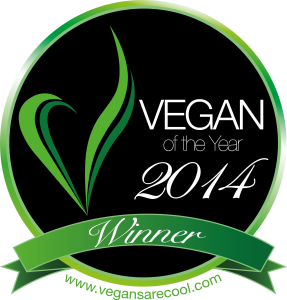 VeganProfessionalLogoWinner2014